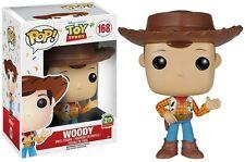 Toy Story - Woody (New Pose) - Funko Pop! Disney (2015, Toy NUOVO)