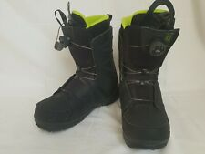 Salomon Faction Boa, Gr. 46.5 - 47, MP 30, Snowboard-Schuhe, Snowboard-Boots