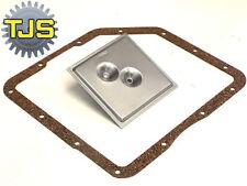 FOR GM THM250/350/350C Transmission fitler kit 350 filter 350 pan gasket