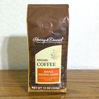 Flavored Ground Coffee Gourmet YOU CHOOSE Coconut Hazelnut Salted Caramel