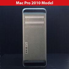 Mac Pro 2010 Modèle 3.46 GHZ 12 Coeur 64GB 1TB SSD+ 3TB HDD GTX 1080 8GB