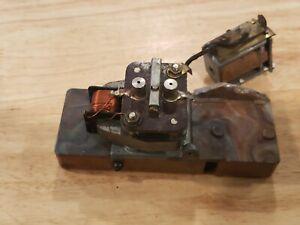 Vintage American Flyer or Lionel Train whistle motor 2