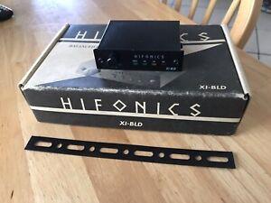 Hifonics XI-BLD