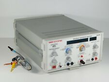 Sencore HA2500 Industrial Circuit Test Equipment Universal Horizontal Analyzer
