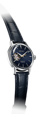 Seiko Presage Cocktail Time Blue Moon Open Heart Ladies' Watch