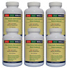 EZorb Calcium Capsules (6) Absorbs 92%, Bone Spurs, Osteoporosis, Save $33.80