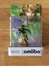 Vendeur FR_Amiibo Link Super Smash Bros Nº5 NEUF