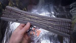 * Roco 42591 Roco Line Single Slip Track Section  HO 1:87 00 Scale
