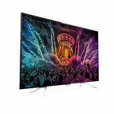 Philips 6800 Series 4k Ultra Slim Smart LED TV