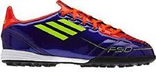 Adidas F10 TRX TF J Kinder Fußball Schuhe Fussballschuhe Kickschuhe lila G40280