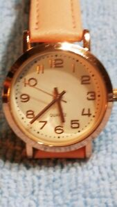 Unbranded Gold Ladies Watch