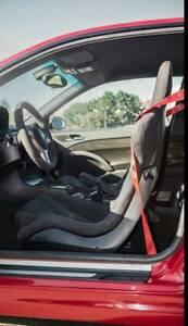 BMW E46 M3 CSL Seat Belts  sport M3 Hamman M Power Alpina E90 E92 All BMW