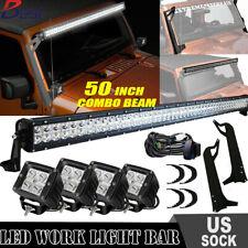 Fog & Driving Lights for Jeep TJ for sale | eBay