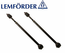 Land Rover LR2 LR3 LR4 Range Sport Set of 2 Rear Suspension Tie Rods Lemfoerder