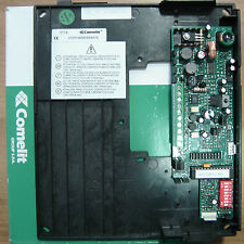 COMELIT 5714 Simplebus staffa parete Bravo Genius monitor 2 fili b/n 5701