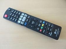 Original LG RC AKB73375501 FOR BD650/BD660 12 MONTHS WARRANTY