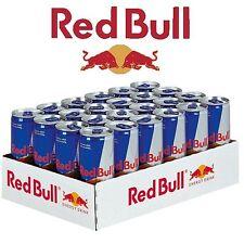 Confezione RED BULL 24 LATTINE CL. 25 a scelta anche Redbull Sugar Free Lattina