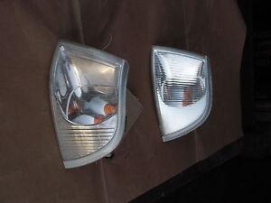 S40 Volvo Offside Indicator