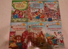 My First I Can Read! Set of 6 Books - Little Critter