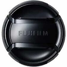 New FUJIFILM 67mm Front Lens Cap FLCP-67