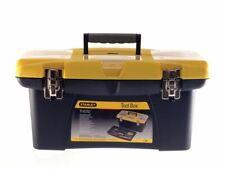 Jumbo Toolbox & Tray 50cm (19in) STA192906