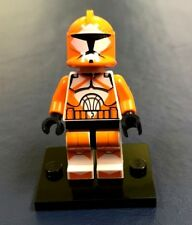 Genuine LEGO Minifigure Bomb Squad Trooper - Complete - from set 7913 - sw299