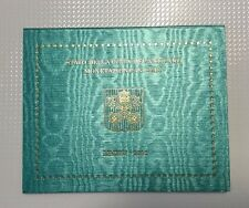 Coffret Euros Vatican 2013 BU