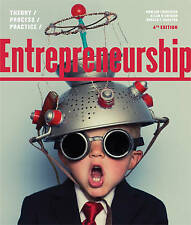 NEW - FAST to AUS - Entrepreneurship Theory / Process / Practice - Howard (4 Ed)