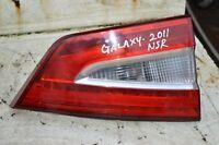 Ford Galaxy Brake Light Left Rear Galaxy MK3 N/S Rear Inner Brake Light 2011