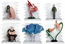 PINK FLOYD THE WALL SERIES 2 ACTION FIGURE TOY COLLECTORS DISPLAY SET LIMITED ED