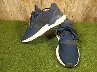 Adidas Blue Trainers Size 5.5 UK