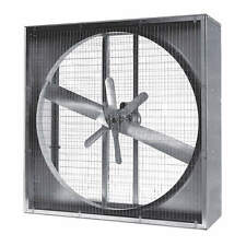 Dayton 6ly24 Agricultural Exhaust Fan 36 In 115230 V