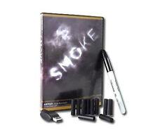 Smoke by Alan Rorrison (DVD +Gimmicks+10 pcs Refills),Illusions,Street Magic