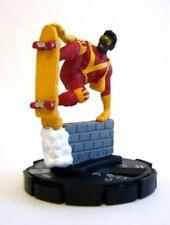 Heroclix web of spider-man #44 rocket racer