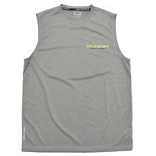 Polo Sport Ralph Lauren Tank Top Shirt Mens Performance Tee Sleeveless Size xxl