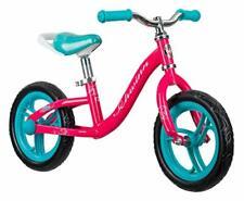 Schwinn Elm Girls Bike for Toddlers and Kids 12-Inch Balance Bike Pink