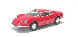 1/72 Dydo Hot Wheels FERRARI DINO 246 diecast car model