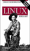 Linux kurz und gut von Barrett, Daniel J. | Buch | Zustand gut