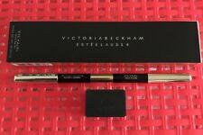 Victoria Beckham Estee Lauder Eye Kajal Liner Pencil 01 Black Saffron Vanilla