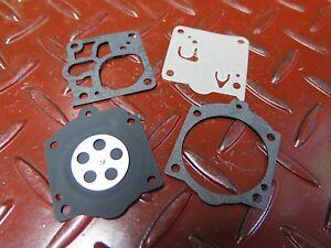 Genuine Walbro D10-WJ Carburetor Diaphram Gasket Kit suits Walbro inc STIHL etc