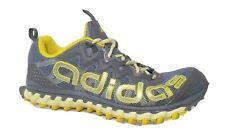 Adidas Vigor TR3 Women's Athletic Running Training Shoes Size 11 ~ Gray & Yellow
