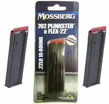 Mossberg 702 Plinkster Speed Loader +  4 Mossberg 702 Magazines 715T Rifle 22LR