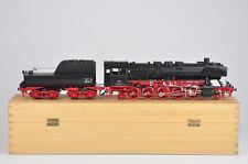 SPRING Voie 0 Locomotive à vapeur avec Appel d'offre 053 075-8 der DRG