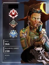 Apex Legends Boost | 20 Kill 4K Badge | Season 5 | ANY BOOST (READ DESCRIPTION)