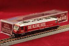 Kato 7074040 e-Lok ge 4/4 la SBB pequeños rojos-en gran viaje 641/neu/ovp