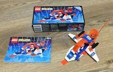LEGO SPAZIO Blizzard Baron (6879) (VINTAGE) - CON SCATOLA E ISTRUZIONI