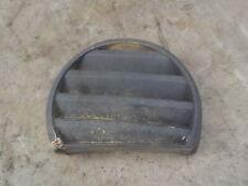06-11 Chevy HHR Driver Left Front Bumper Fog Light Filler Panel Insert OEM