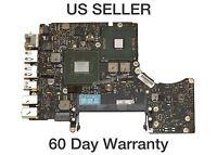 "Apple MacBook 13"" Unibody A1278 Late 2008 Logic Board 21PG7MB0010 820-2327-A"