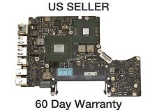 "Apple MacBook 13"" Unibody A1278 Late 2008 Logic Board 21PG7MB0010 820-2327-A"