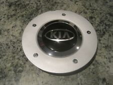 2004 05 06 Kia Amanti Silver Painted Center Cap OEM P/N 52960-3F000
